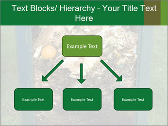 Cross section of compost bin PowerPoint Templates - Slide 69