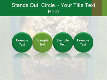 Cross section of compost bin PowerPoint Templates - Slide 76