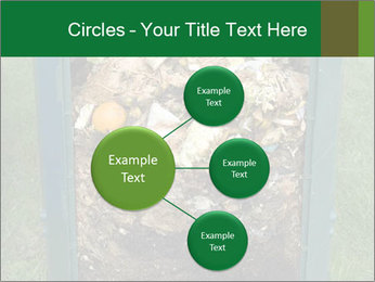 Cross section of compost bin PowerPoint Templates - Slide 79