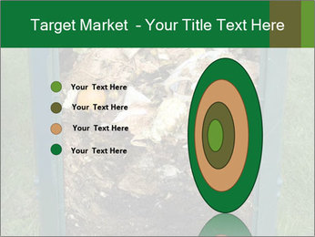 Cross section of compost bin PowerPoint Templates - Slide 84