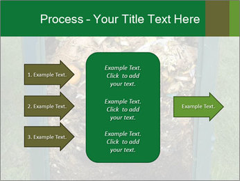 Cross section of compost bin PowerPoint Templates - Slide 85