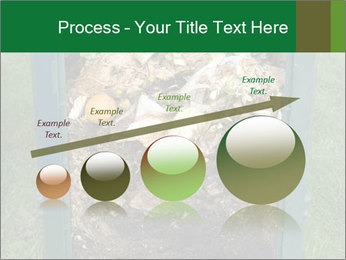 Cross section of compost bin PowerPoint Templates - Slide 87