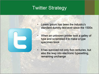Cross section of compost bin PowerPoint Templates - Slide 9