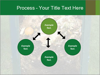 Cross section of compost bin PowerPoint Templates - Slide 91