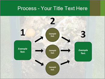Cross section of compost bin PowerPoint Templates - Slide 92