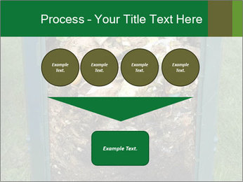 Cross section of compost bin PowerPoint Templates - Slide 93