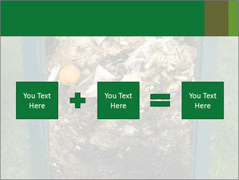 Cross section of compost bin PowerPoint Templates - Slide 95