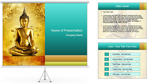 0000085875 PowerPoint Template