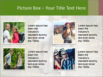 0000085876 PowerPoint Template - Slide 14