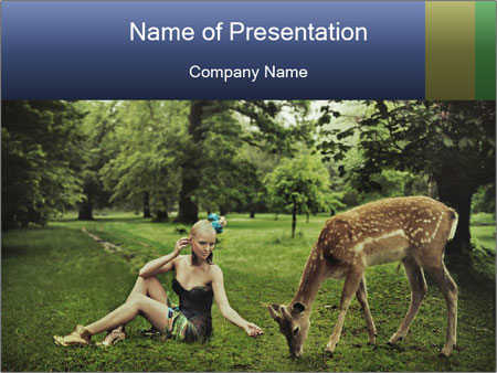 0000085877 PowerPoint Template