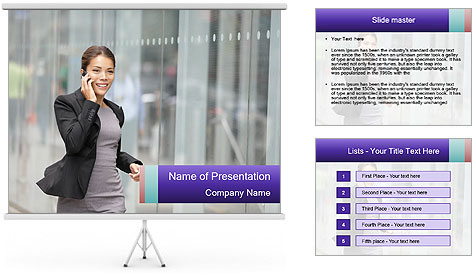 0000085878 PowerPoint Template