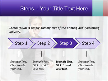 0000085878 PowerPoint Template - Slide 4