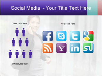 0000085878 PowerPoint Template - Slide 5