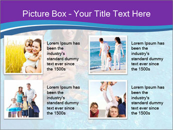 0000085880 PowerPoint Templates - Slide 14