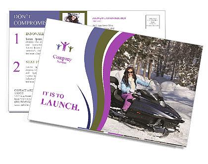 0000085882 Postcard Template