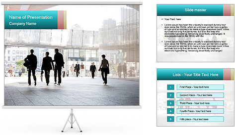0000085883 PowerPoint Template