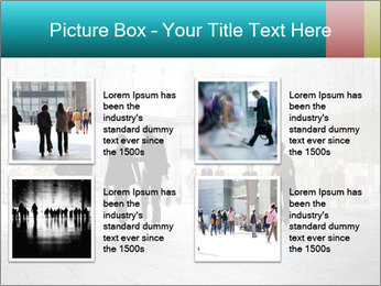 0000085883 PowerPoint Template - Slide 14
