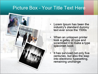 0000085883 PowerPoint Template - Slide 17