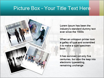 0000085883 PowerPoint Templates - Slide 23