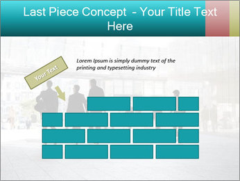 0000085883 PowerPoint Template - Slide 46