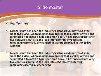 0000085884 PowerPoint Template - Slide 2