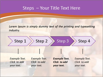 0000085884 PowerPoint Template - Slide 4