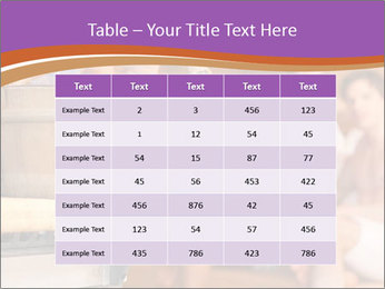 0000085884 PowerPoint Template - Slide 55