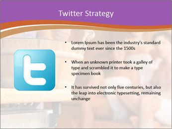 0000085884 PowerPoint Template - Slide 9