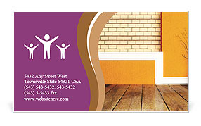 0000085885 Business Card Templates