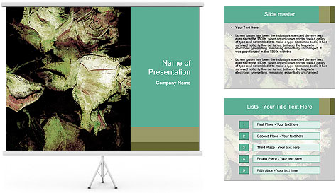 0000085886 PowerPoint Template