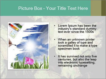 0000085886 PowerPoint Template - Slide 13