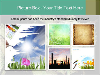 0000085886 PowerPoint Template - Slide 19