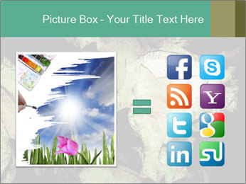 0000085886 PowerPoint Template - Slide 21