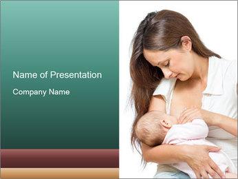 0000085887 PowerPoint Template - Slide 1