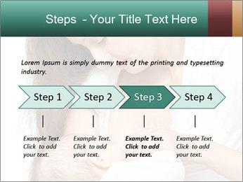 0000085887 PowerPoint Template - Slide 4