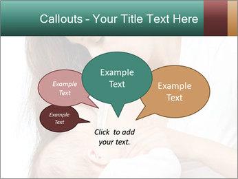 0000085887 PowerPoint Template - Slide 73