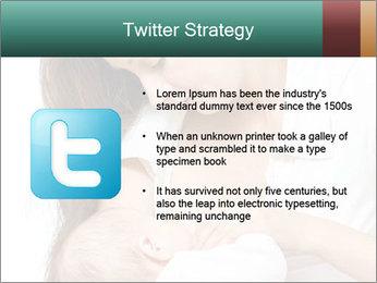 0000085887 PowerPoint Template - Slide 9