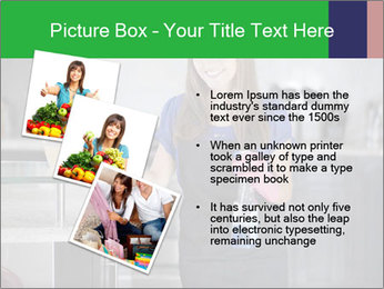 0000085889 PowerPoint Templates - Slide 17