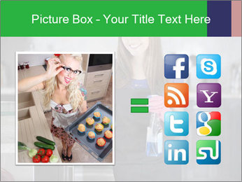 0000085889 PowerPoint Templates - Slide 21