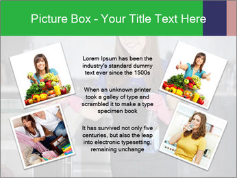 0000085889 PowerPoint Templates - Slide 24