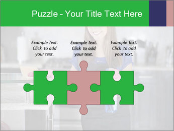 0000085889 PowerPoint Templates - Slide 42