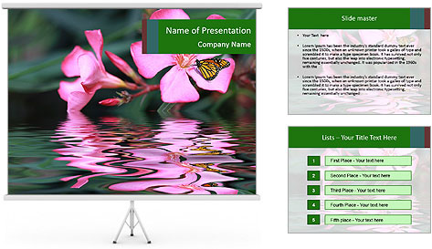 0000085890 PowerPoint Template