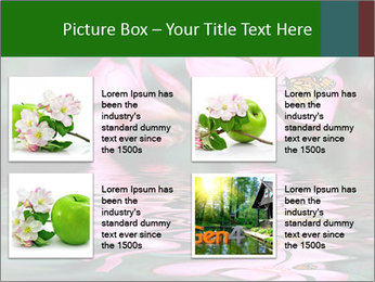 0000085890 PowerPoint Template - Slide 14