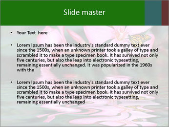 0000085890 PowerPoint Template - Slide 2