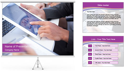 0000085891 PowerPoint Template