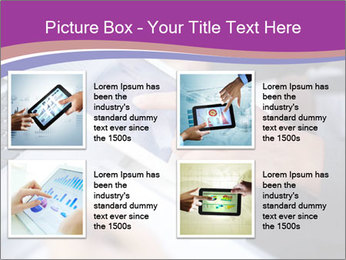 0000085891 PowerPoint Template - Slide 14