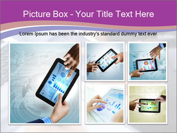 0000085891 PowerPoint Template - Slide 19