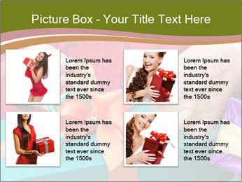 0000085892 PowerPoint Template - Slide 14
