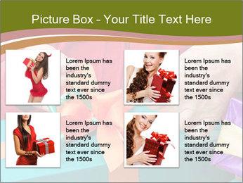 0000085892 PowerPoint Templates - Slide 14