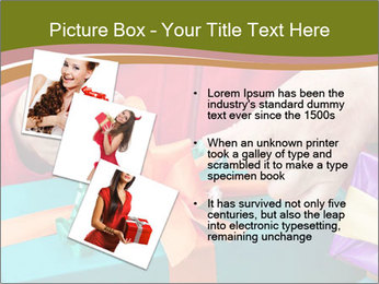 0000085892 PowerPoint Template - Slide 17